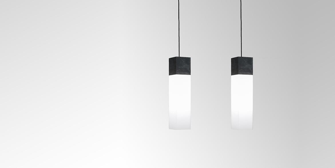 Φωτιστικά plexi xline