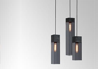 plexi pendants lights by xline