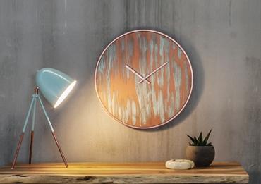 ρολόγια τοίχου indusrial